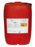 Product for descaling